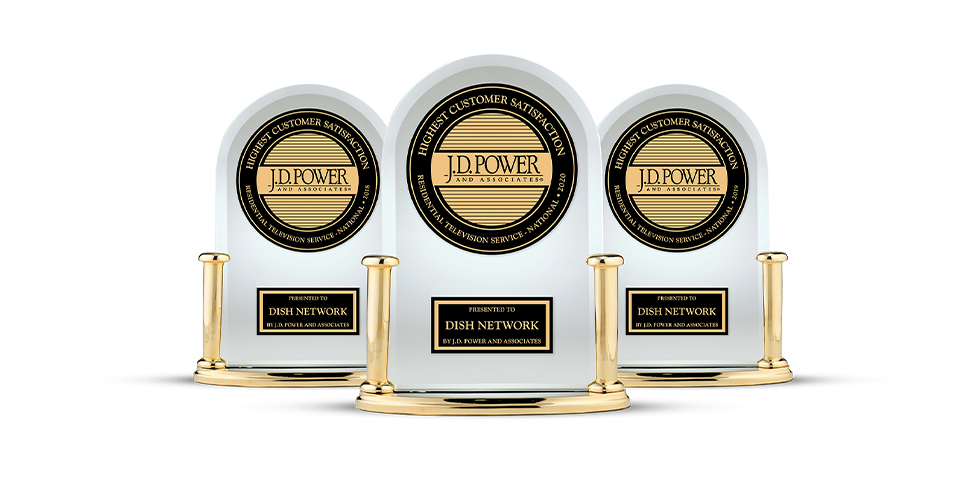 J.D. Power Customer Satisfaction Awards