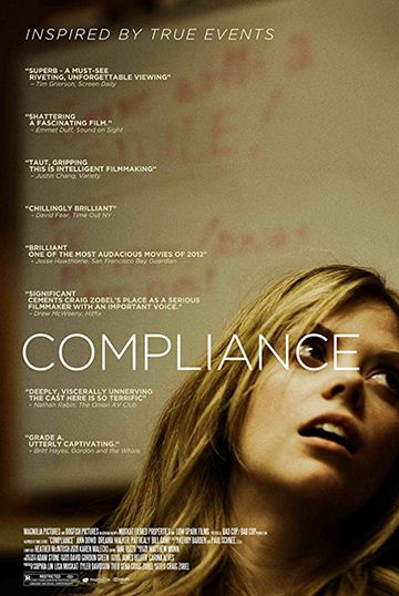 Compliance: inspired by true events