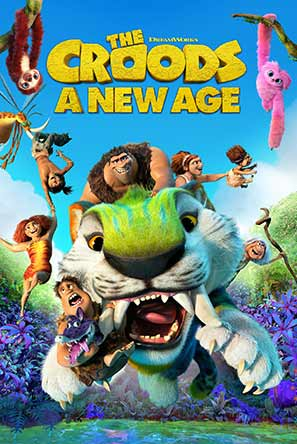 The Croods A New Age Dish Cinema Movie Details Mydish