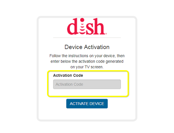 How to Log In and Out of <b>DISH</b> Anywhere | <b>MyDISH</b>